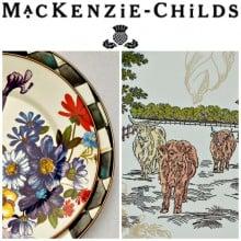 MacKenzie-Childs Giveaway $500