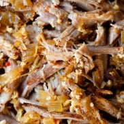 Crock Pot Pork Roast | reluctantentertainer.com