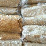 Chicken Quinoa Freezer Burrito Recipe