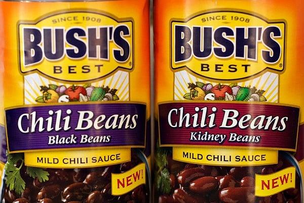 5-Ingredient Beef Chili Recipe   ReluctantEntertainer.com