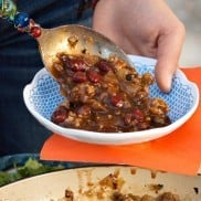 5-Ingredient Beef Chili Recipe | ReluctantEntertainer.com