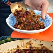 5-Ingredient Beef Chili Recipe