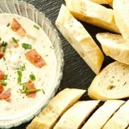 Clam Chowder | ReluctantEntertainer.com