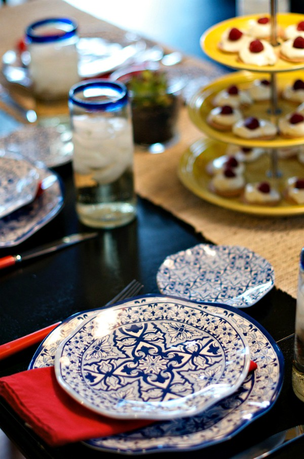 Cinco de Mayo Talavera Collection | ReluctantEntertainer
