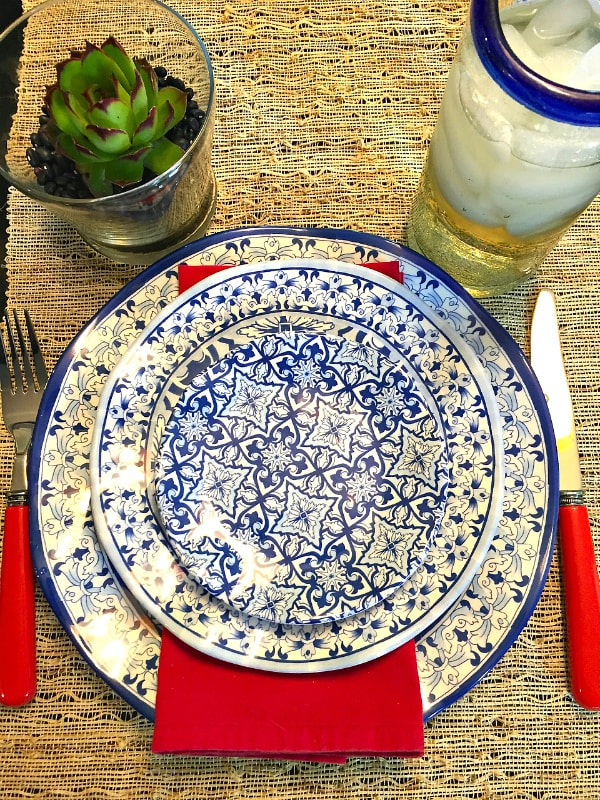 Cinco de Mayo Talavera Collection
