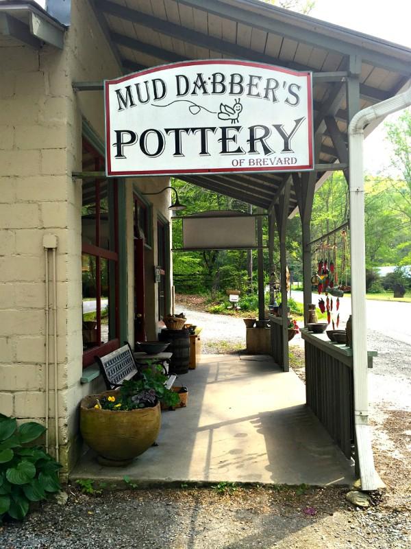 Mudd Dabber's Pottery