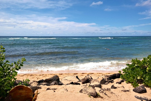 10 Reasons to Stay at The Villas at Po'ipu Kai, Kauai, Hawaii | ReluctantEntertainer.com