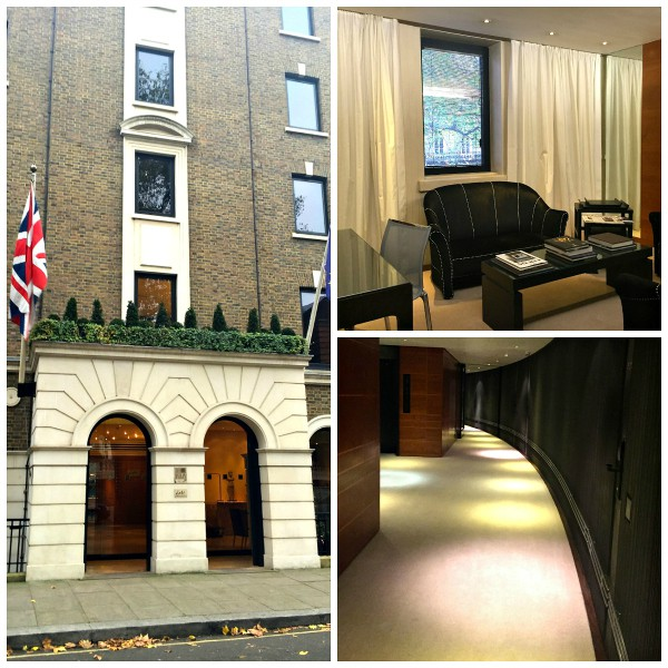 The Halkin by COMO, a Belgravia, London Hotel