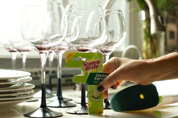Holiday Clean-up Dinner Party Tips #CleanFeelsGood
