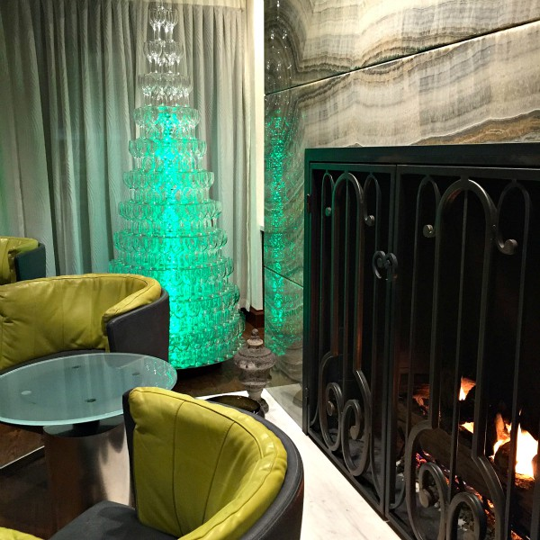 Seattle Hotel Review: Hotel Vintage and Tulio Restaurant
