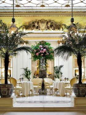 The Ritz London hotel