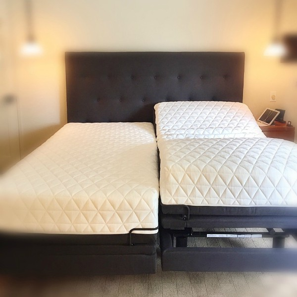 reverie sleep system for your best night's sleep - reluctant