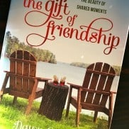 The Gift of Friendship: Stories That Celebrate the Beauty of Shared Moments, by Dawn Camp