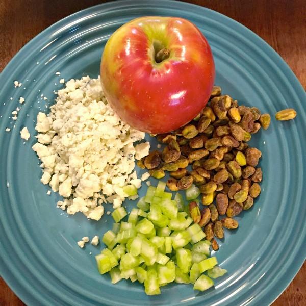 Apple Endive Appetizer