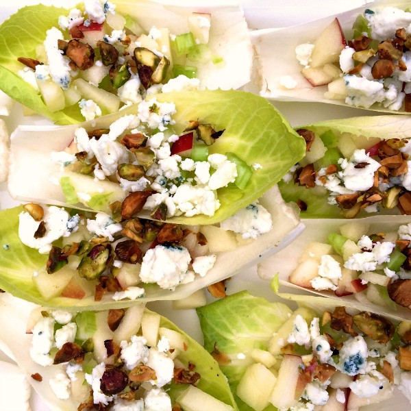 Apple Endive Appetizer