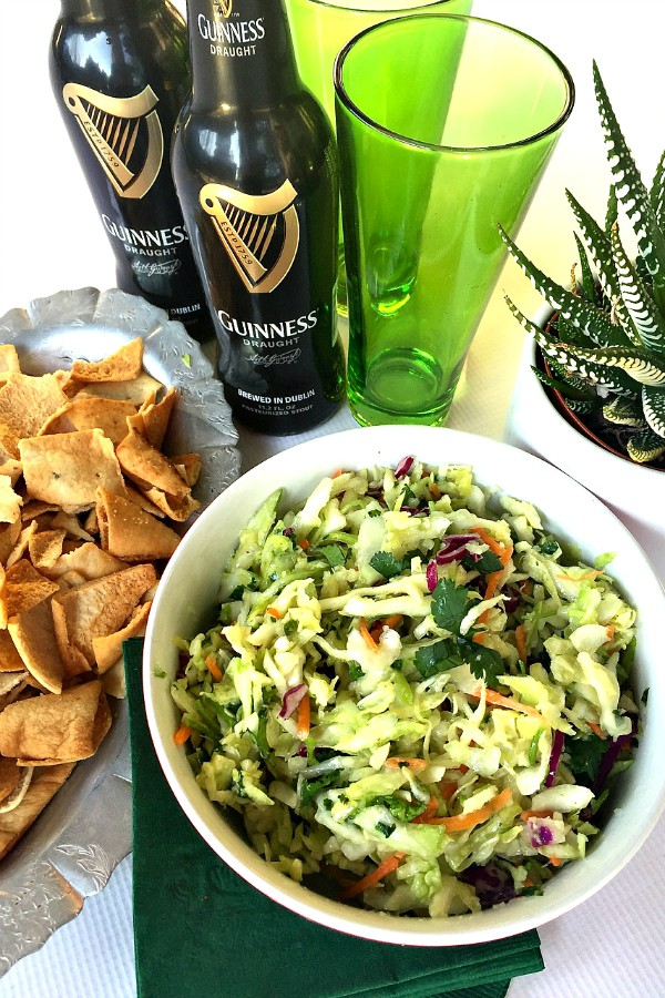 Best Irish Slaw Dip