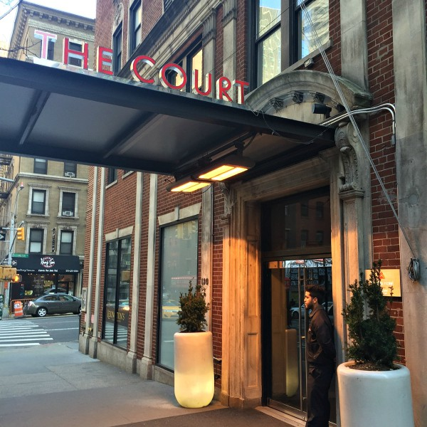 The Court - A St Giles Premier Hotel in New York City