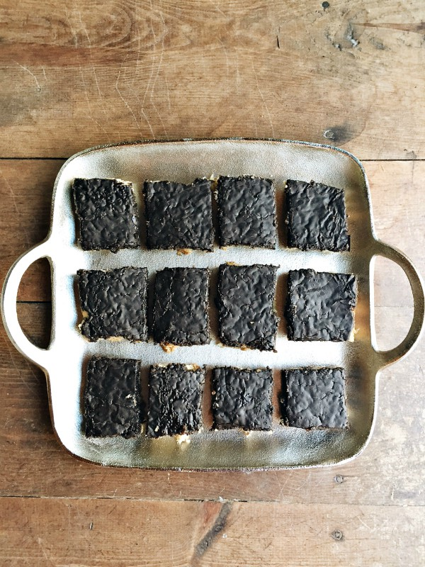 Vanilla Texas Sheet Cake Recipe