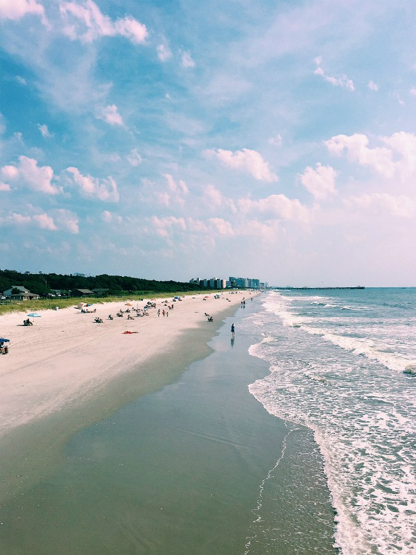 Myrtle Beach: What to Do and Where to Eat at ReluctantEntertainer.com