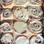 Old-Fashioned Cinnamon Rolls Recipe