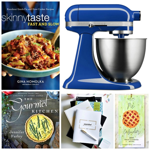 Favorite Things Holiday Guide DeLallo Giveaway