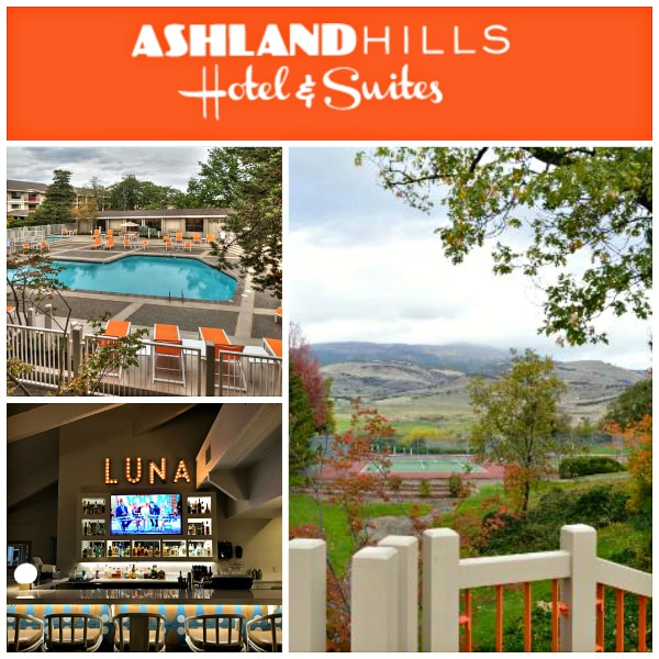 Image result for ashland hills inn logo