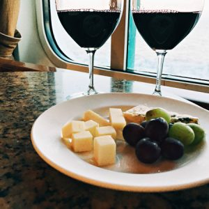 Where to Eat on a Ruby Princess Cruise Ship