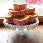 Strawberry Chocolate Chip Bread Recipe
