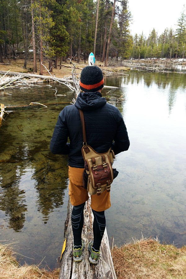 Day Trip to Fall River Headwaters in Central Oregon