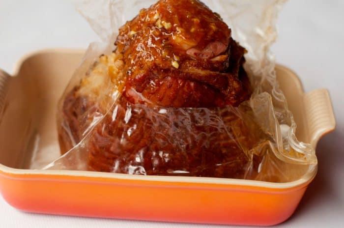 Super Easy Marmalade Ham Glaze Recipe