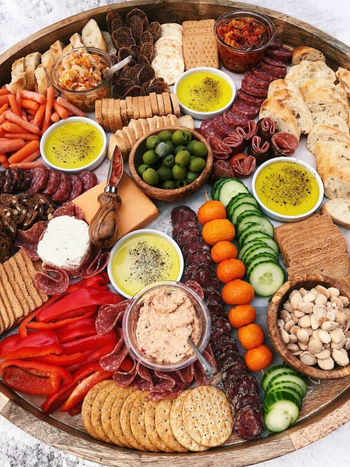 How to Make the BEST Epic Charcuterie Board