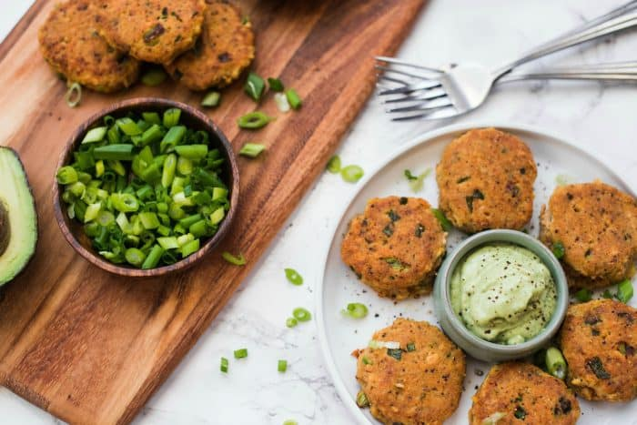 Very BEST Salmon Cakes Recipe