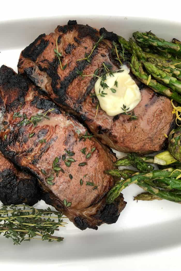 Pepperoncini Steak Marinade for Grilling recipe