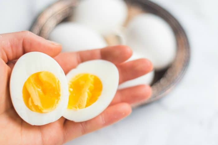 How to make the Perfect Soft Boiled Egg