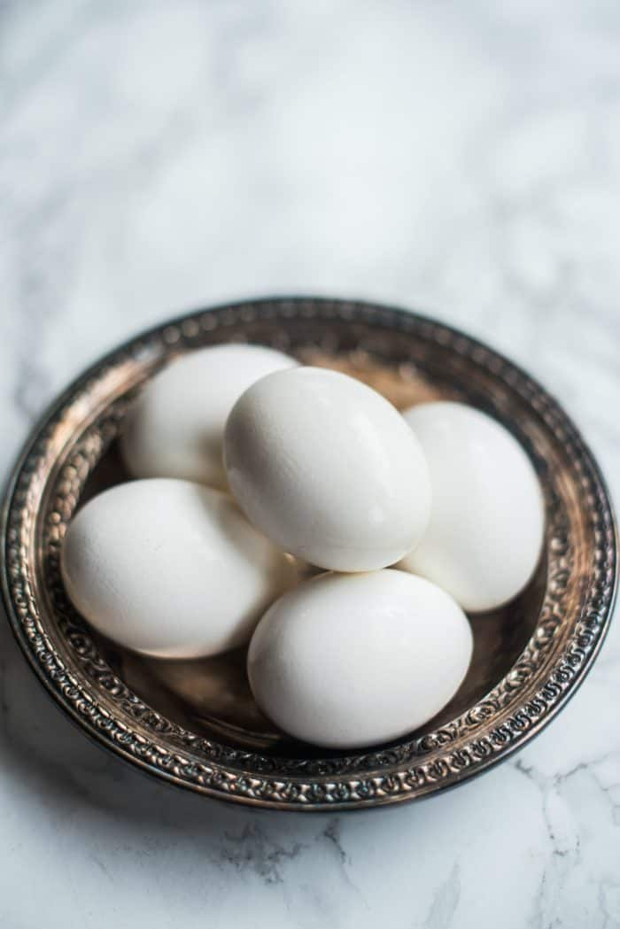 How to make Perfect Soft Boiled Egg