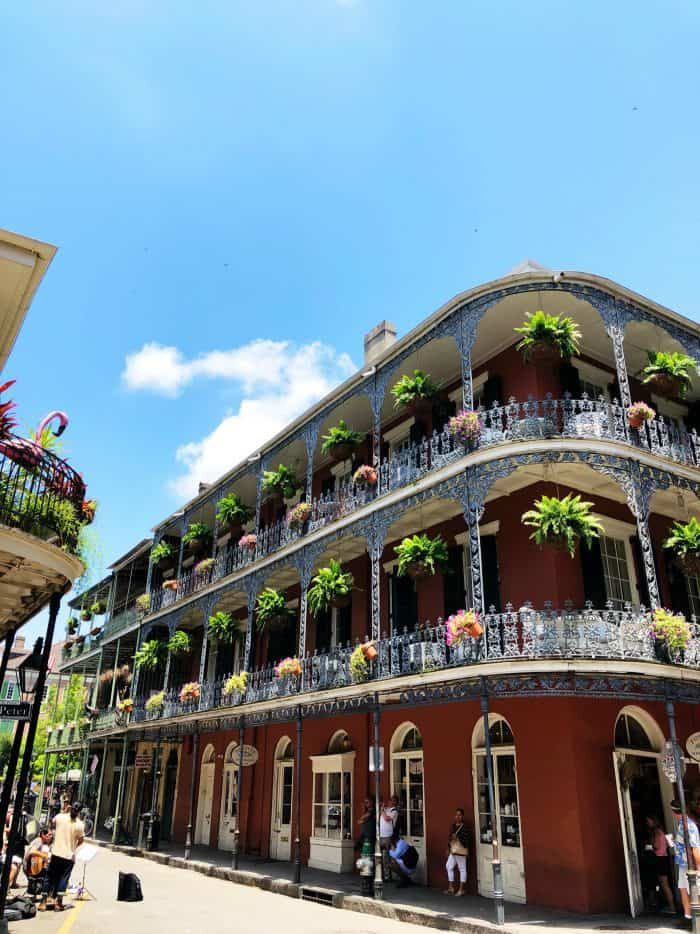 Le M 233 Ridien New Orleans Hotel Where To Stay In New Orleans