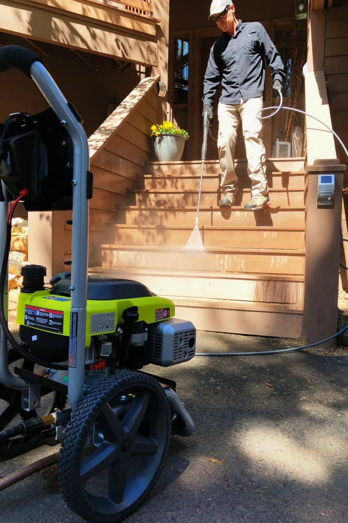 Preparing for Summer with Ryobi Outdoor
