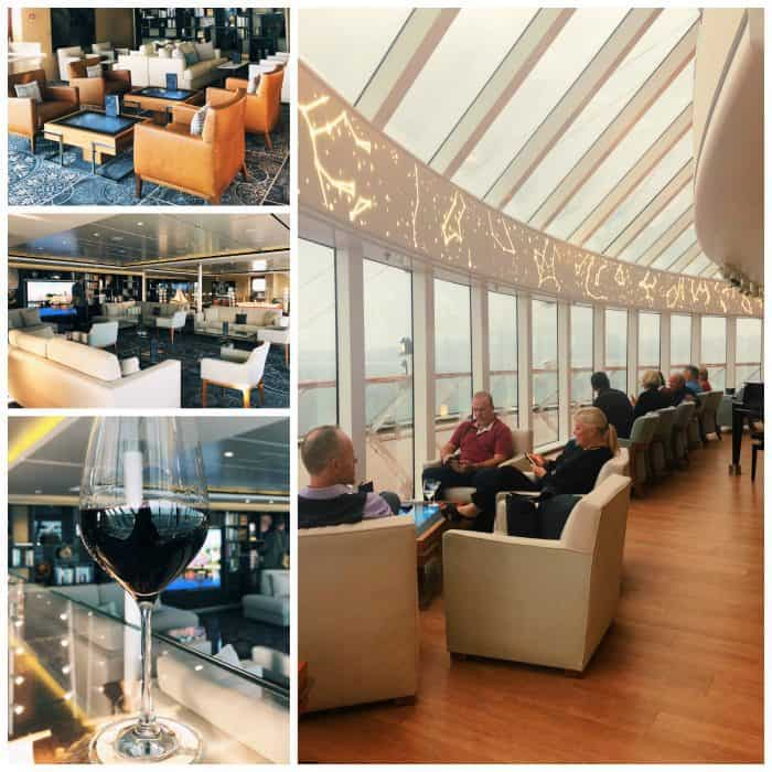 Viking Homelands Ocean Cruise - Mamsen's