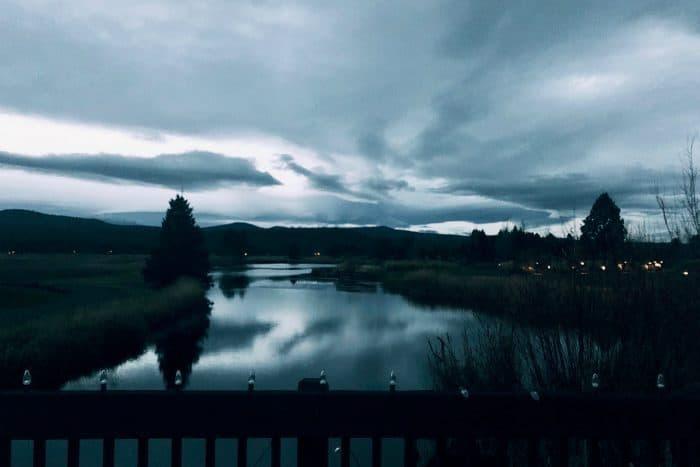 Sunriver Resort, Oregon