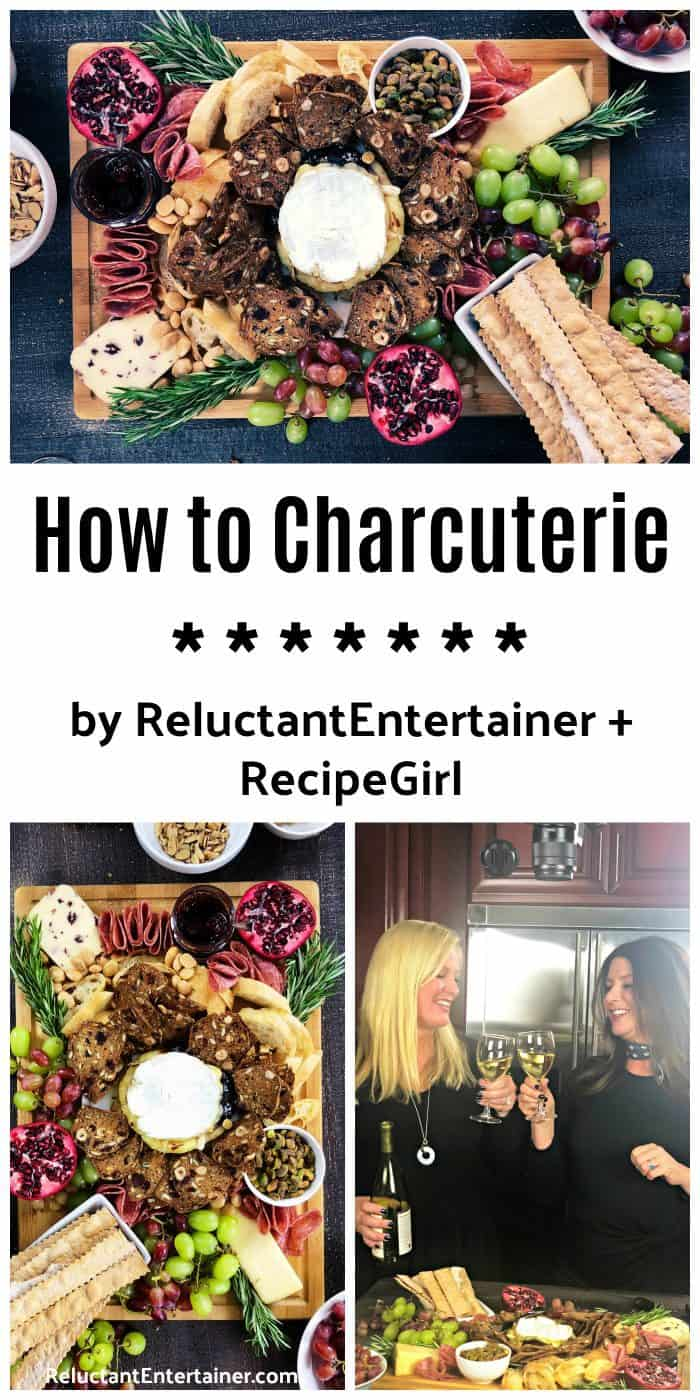 How to Charcuterie