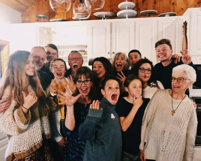 Vegan Sweet Potato Casserole - goofy family