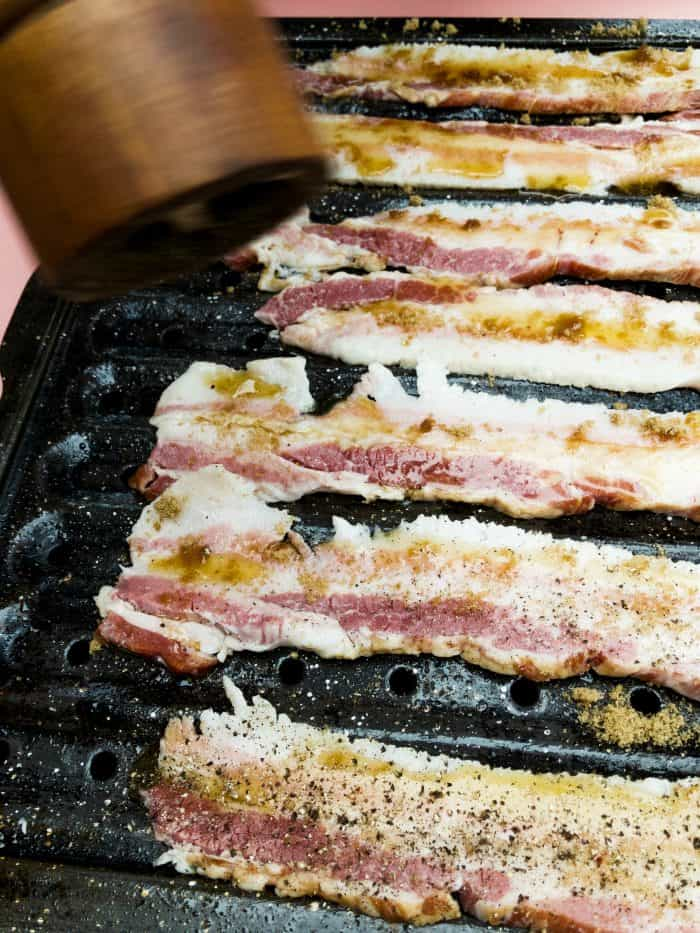 Best Oven Baked Bacon Recipe - how to