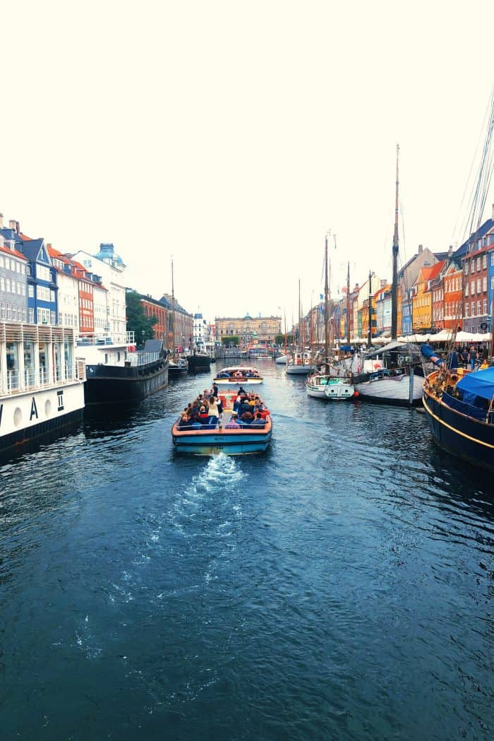 Homeland Viking Cruise Denmark Excursions