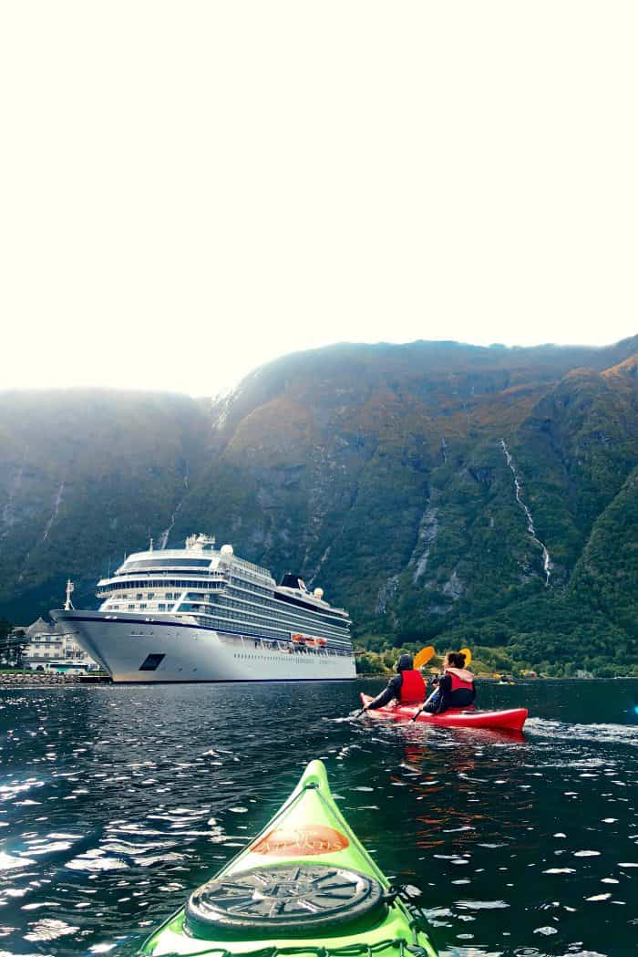 Homelands Viking Cruise Excursions Norway