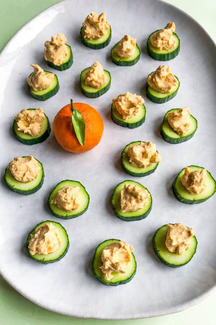 Deviled Egg Bites