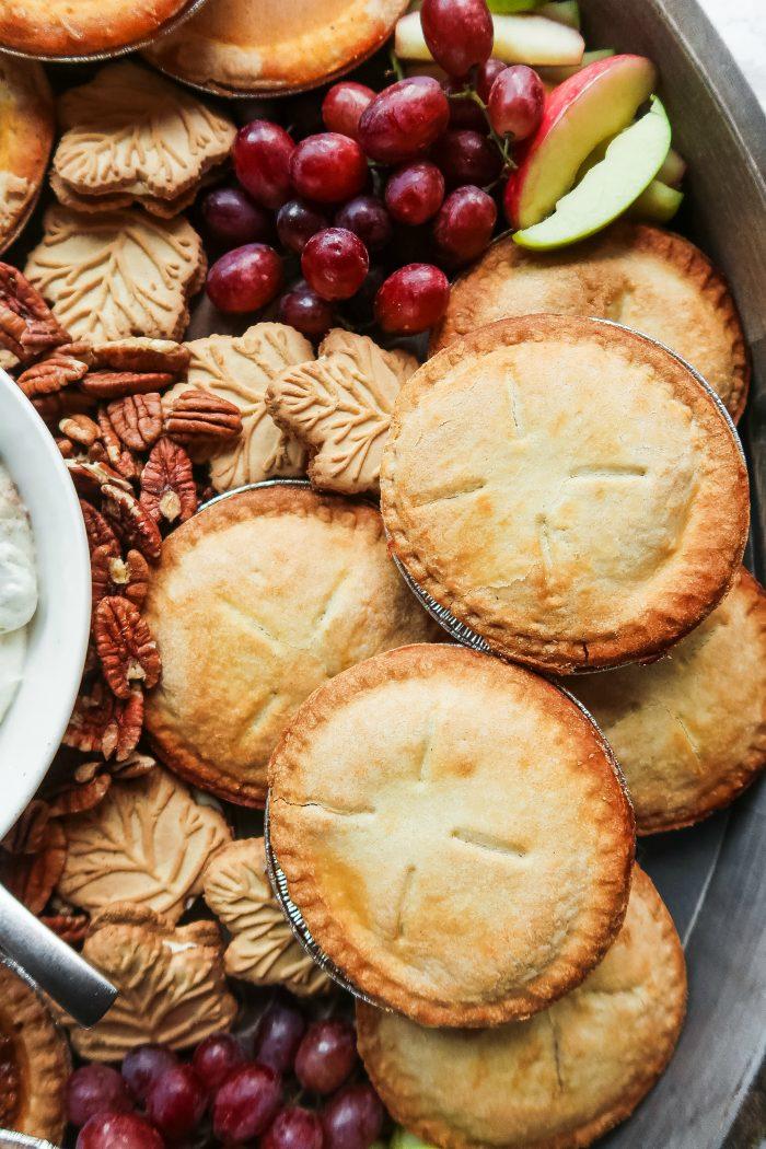 Mini Pie Desserts